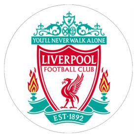 Liverpool Plain Round