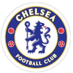 Chelsea Plain Round