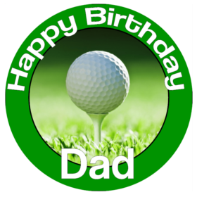 Golf Topper
