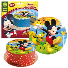 Edible Discs (Not Personalised)